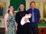 Baptism - Isaac Bingham