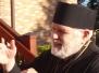 Bishop Paul visit