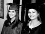 Blessing Graduates