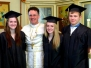 Blessing of Graduates