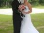 Fall/Bingham Wedding