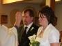 Greg & Nicola Wedding