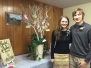 Rae & Stephen Reception
